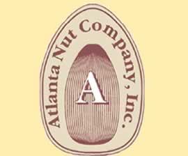 Atlanta Nut Company Logo