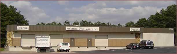 Atlanta Nut Company Store Picture