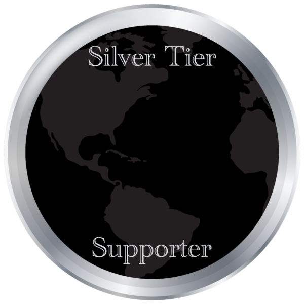 Silver Tier Supporter
