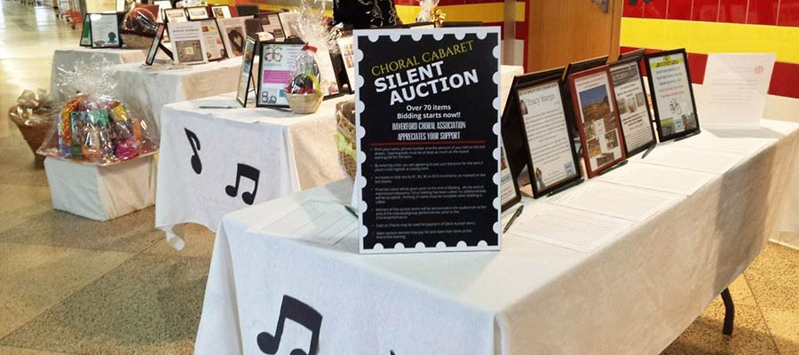 Haverford High School Choral Cabaret 2017