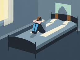 depression worried during corona