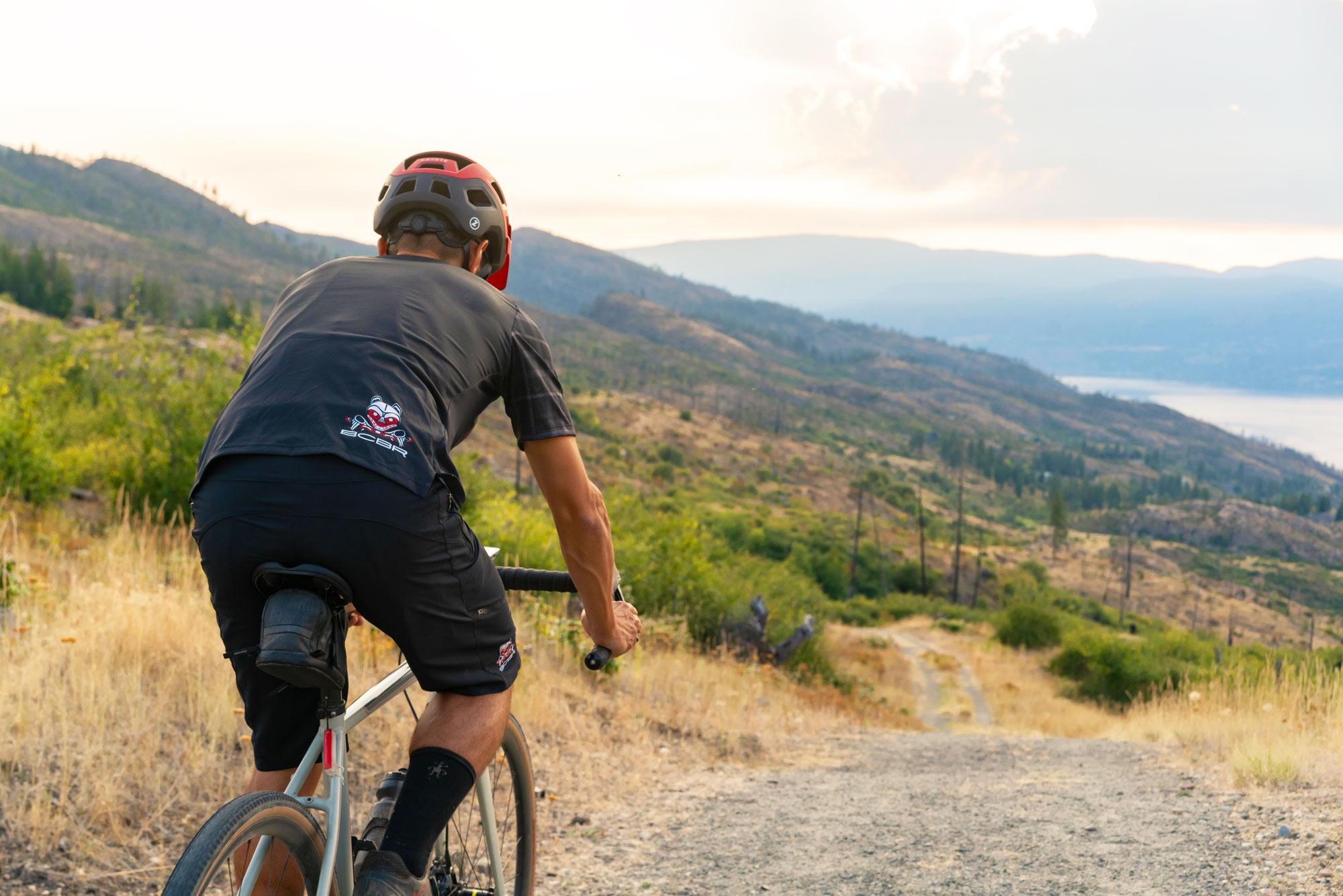 BCBR Gravel Bike Race