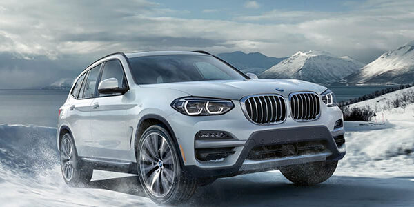 BMW_X3_Lease