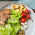 Bossa Salad