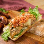 Bossa Sandwich