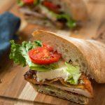 Lambada Sandwich