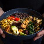 Chicken Bowl