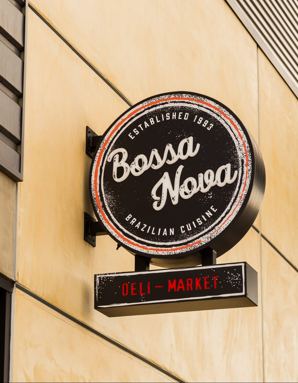 Bossa Nova South Bay