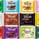 Chocolate Talento