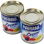 Creme de Leite Nestle