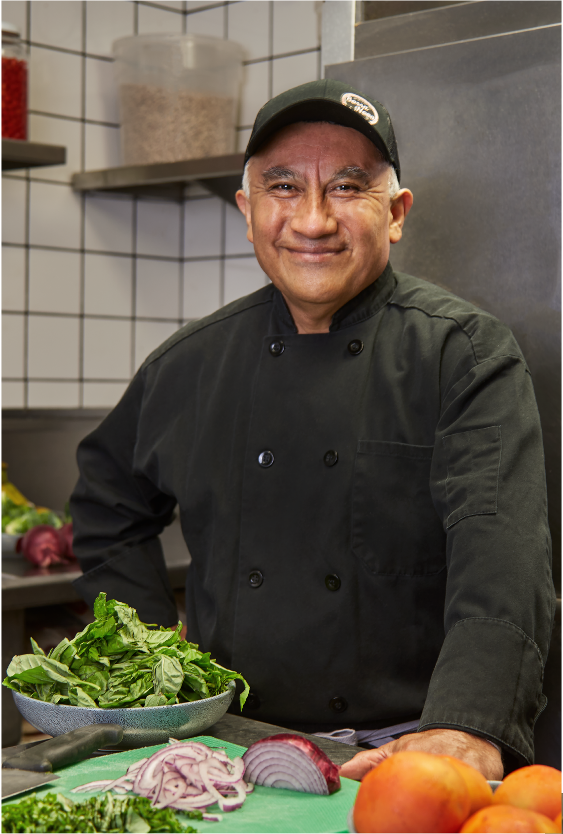 Chef Willy West Los Angeles