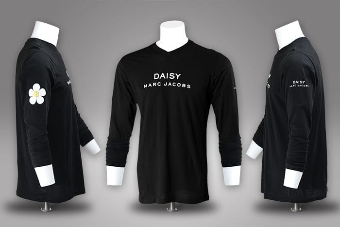 At PPD&G we can manufacture custom garments and accessories, branding each with your logo and any message you would like to include. Take this custom branded black long sleeve shirt as a testament to what we can do for you and your business here at PPD&G.