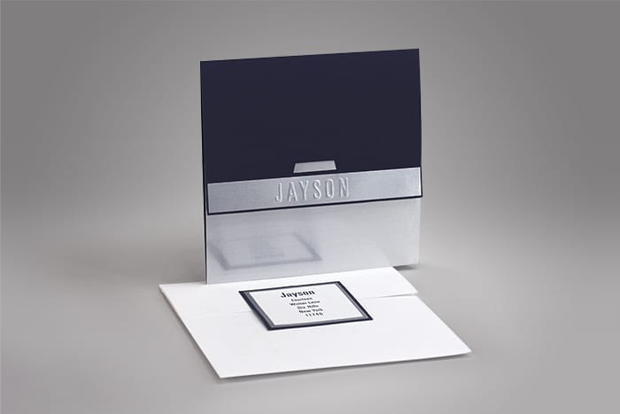 No matter what milestone you're celebrating, make it a memorable one with personalized, unique invitations from PPD&G. We provide that extra luxurious feel, thanks to our high quality in house print services.