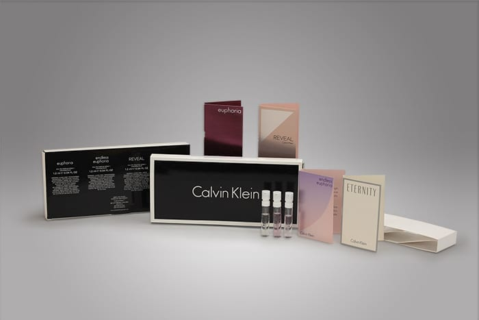 No matter your product, PPD&G can help you create the perfect way to present samples, whether it be a simple folding card, a simple folding box, or a turned edge box, with us you can create the perfect custom sample packaging to present your product.