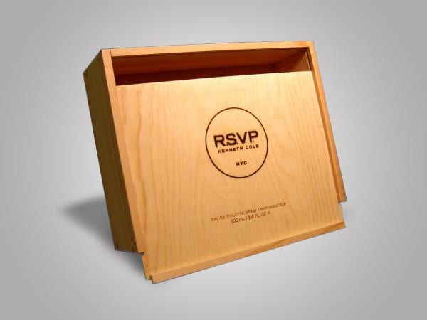 This simplistic, yet stunning rigid setup box we designed for a client is the perfect proof that a simple, yet well made custom rigid setup box can be the finishing touch for your product, helping it stand out from competitors.