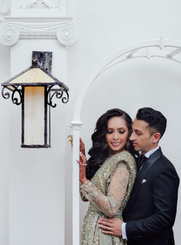 Venue Spotlight: Dolce Hayes Mansion Weddings
