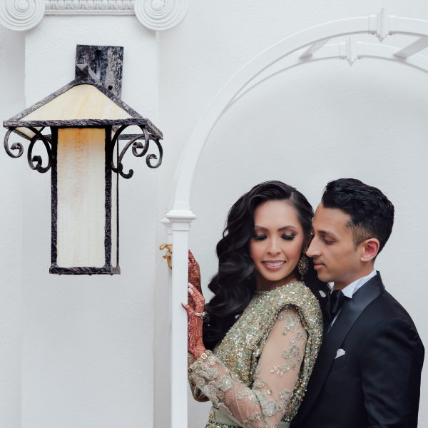 Pranay & Annie