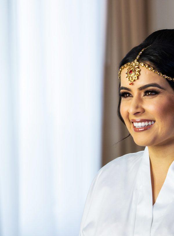 Preparing for Bridal Hair & Makeup Trials