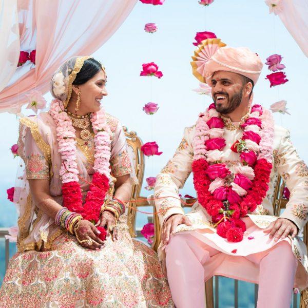 Bhavini & Jiten