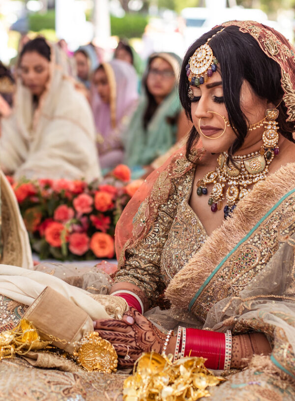 Where to Shop: Online South Asian Bridal and Wedding Guest Formalwear Providers
