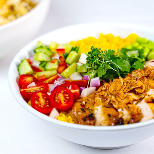 Eat District Healthy Bowls
