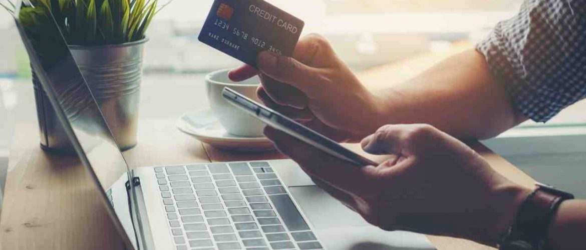 Card Processing Merchant Services By TheEcheck