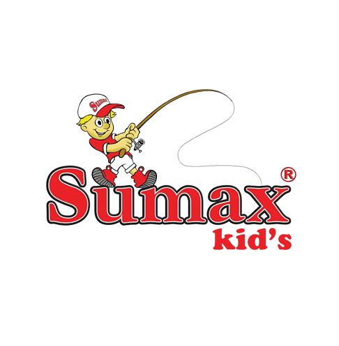 Sumax kids logo