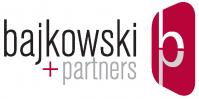 Bajkowski + Partners LLC Logo