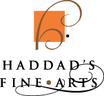 family owned framing brand logo