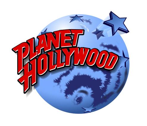 fast casual celebrity brand logo