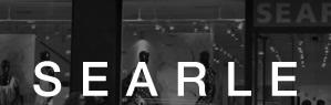 luxury clothing retailer brand logo