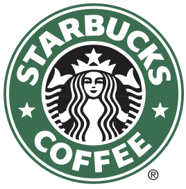 coffee shop brand logo