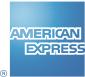 AE card logo