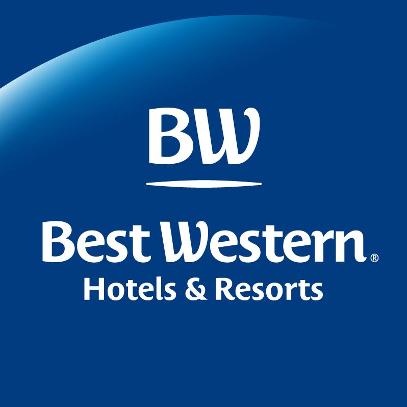 midscale hotel group brand logo