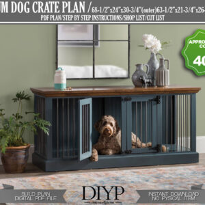 dog crate,dog bed,indoor dog kennel,dog crate,dog house,diy kennel,diy plans,wooden dog,custom dog,woodworking crate,dog crate table,crate table,custom dog crates wooden dog kennel,entertainmen center,dog furniture,kennel furniture,woodworking plan,pet house,crate furniture,dog birthday gift,large dog cage,medium dog kennel,kennel plans,dog plans,pet crate plan