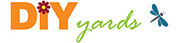 DIY yards logo