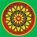 Logo for Whispers Holler Farms
