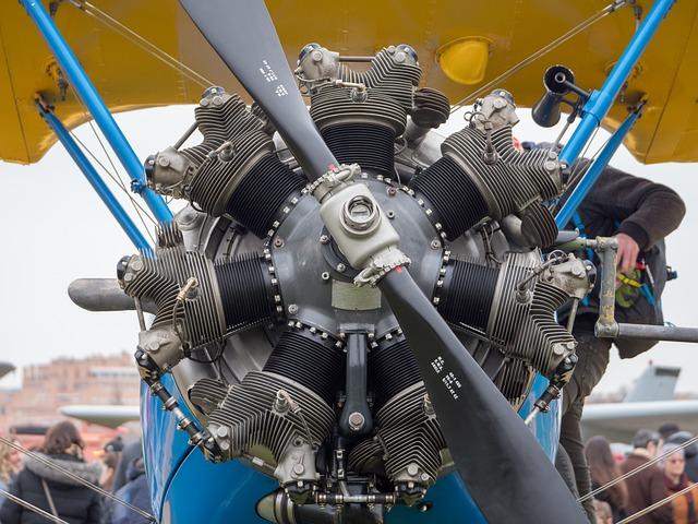 Career in Aerospace Engineering