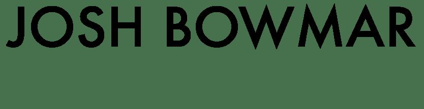 Josh Bowmar