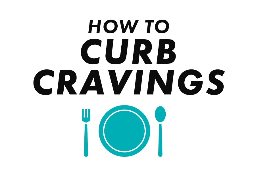 How to curb cravings with Josh Bowmar: