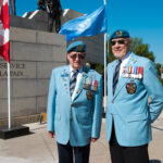 CAVUNP - United Nations Peacekeepers' Day