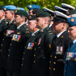 2015 UN Peacekeepers' Day