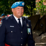 Peacekeepers Day Remembrance Ceremony