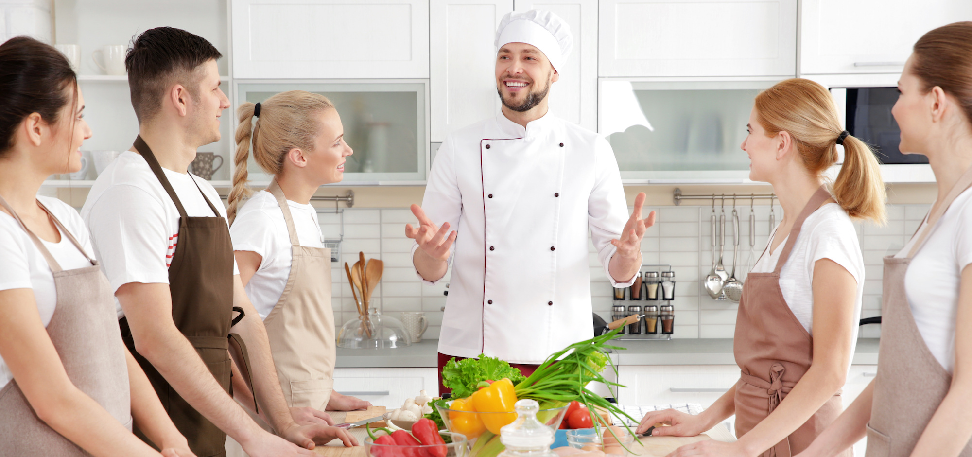 cooking classes spring lake nj