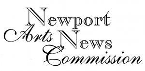 NN Arts Commission Logo