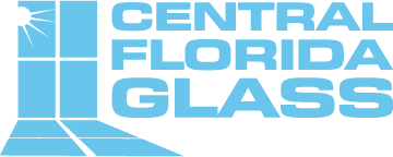 Central Florida Glass Logo