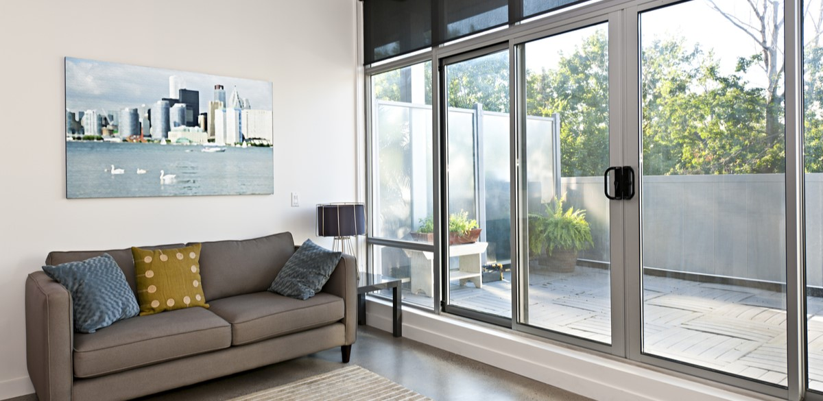 When Is It Time to Replace a Sliding Glass Door?