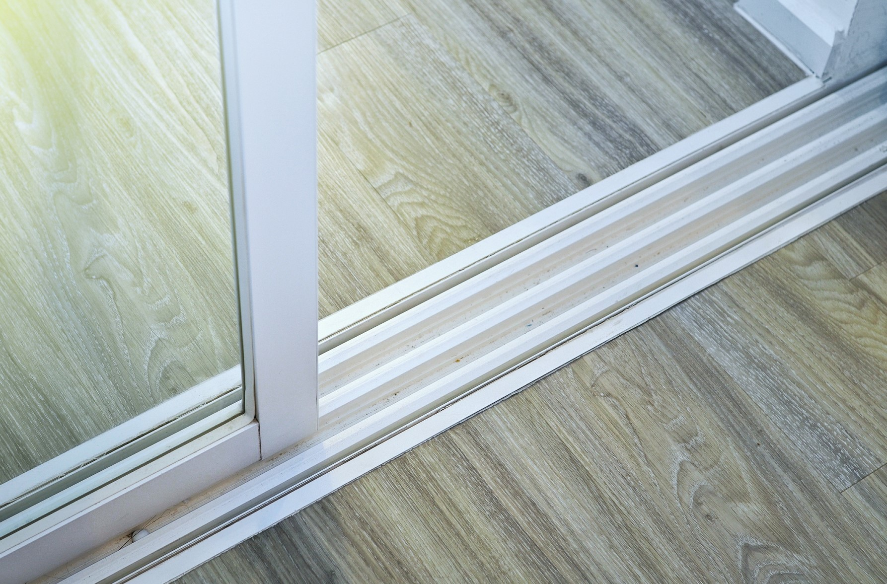 Why Are Sliding Glass Doors Better Than Hinged Doors?