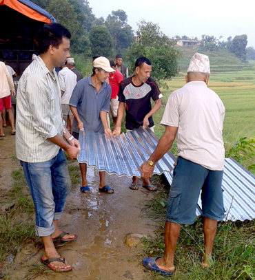 PSI Nepal Projects