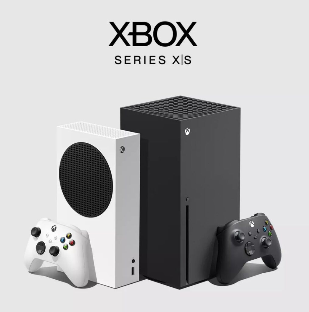 Pre-Order at 11am EST.  Microsoft Xbox Series X / S
